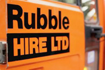 Mr Rubble Skip Hire Ltd