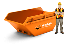 3 tonne skip hire Sheffield and South Yorkshire